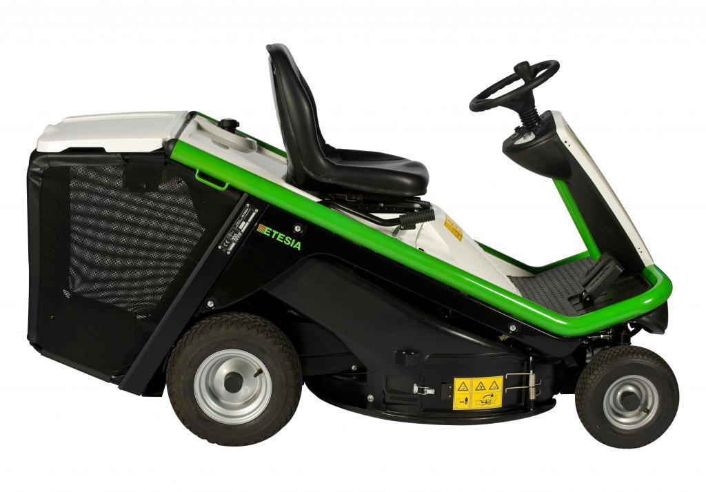 Hydro 80 mkhp3 tracteur tondeuse autoport e etesia - Tondeuse autoportee professionnelle ...