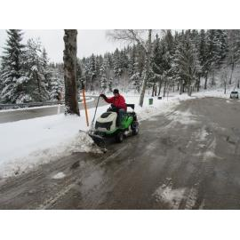 Lame à neige - réf.MV103