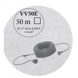 Câble longueur 50m - réf.VV50E
