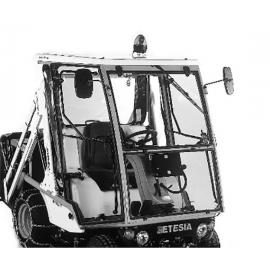 Chauffage pour cabine MY124P - réf.MY124C