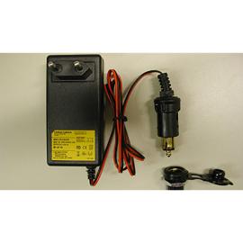 Chargeur de batterie - réf.MCB