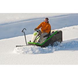 Lame à neige - réf.MV80N2