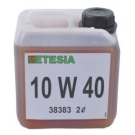 Bidon de 2L d'huile 10W40 - réf.38383