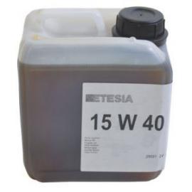 Bidon de 2L d'huile 15W40 - réf.29591