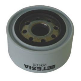 Filtre à huile hydraulique - réf.29408